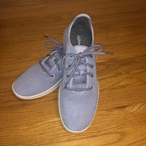 ALLBIRDS size 11 women's sneakers Brand New